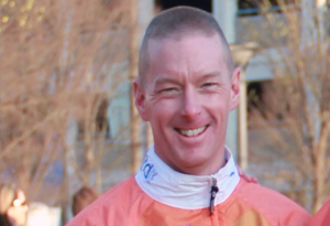 Craig Vogtsberger