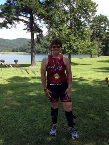 Katie McKenzie Medal